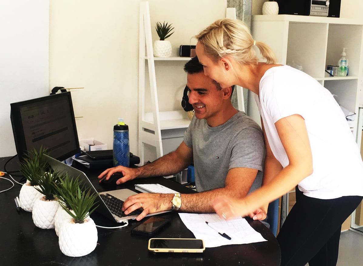 Friendie Athleisure Warragul Startup Success Story Startup Gippsland Ambassadors