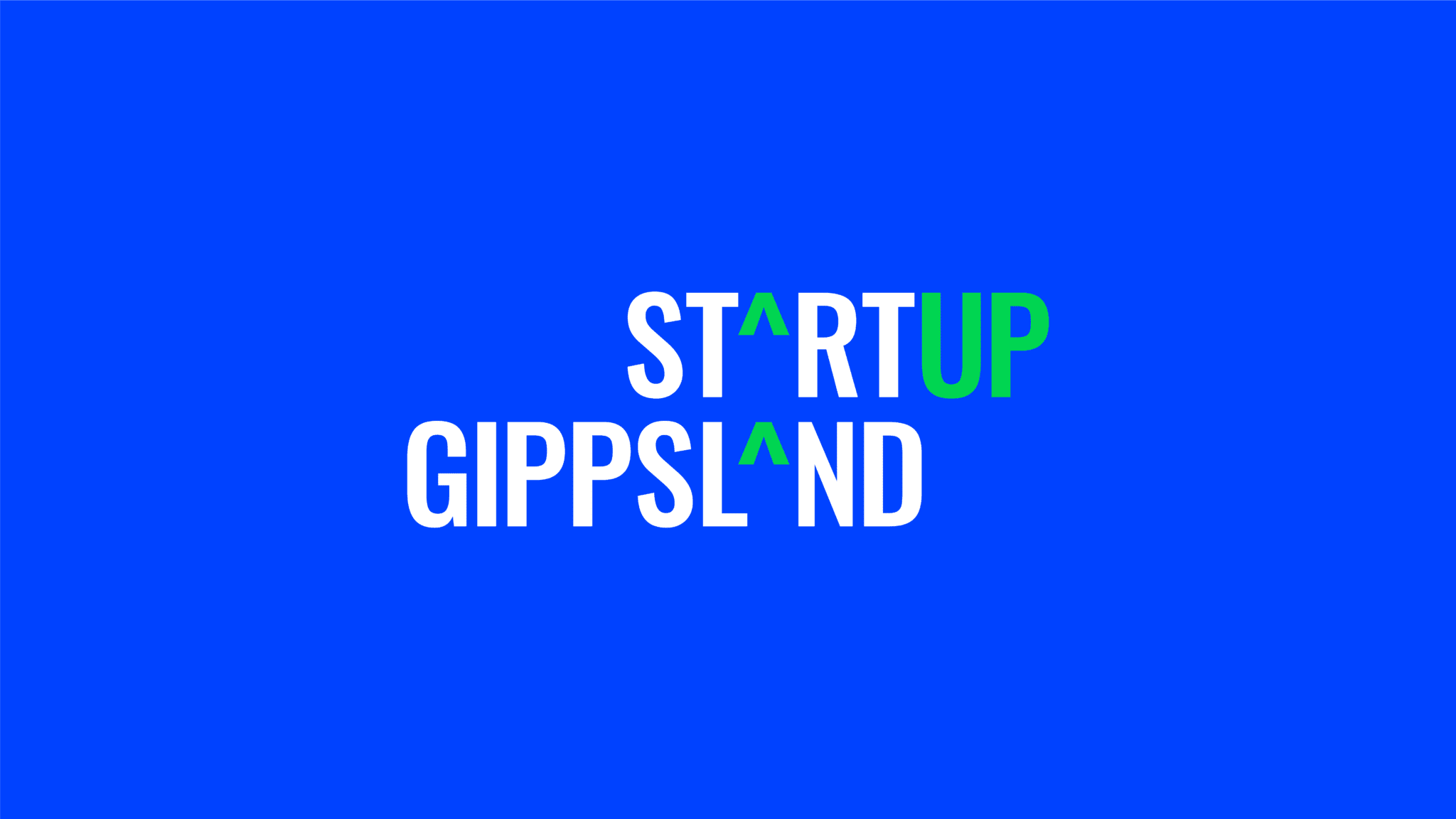 Gippsland Startup Program regional startup program business accelerator program run by GippsTech Warragul
