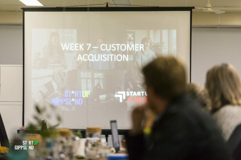 Startup Gippsland EVENTS Masterclass Herd Coworking Warragul