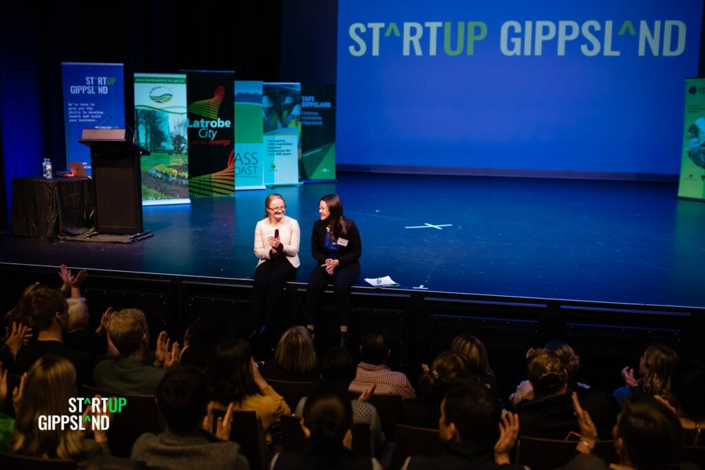 Startup Gippsland Photo Gallery Showcase