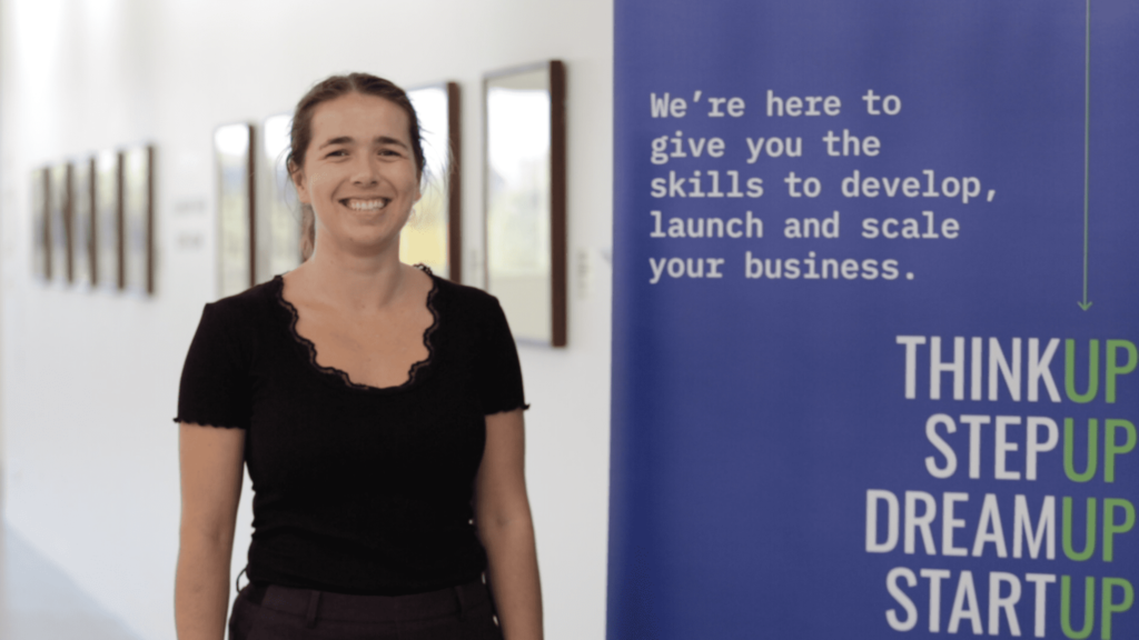 Dr Anthea Todd The State Of Me Startup Gippsland Program success story health podcaster