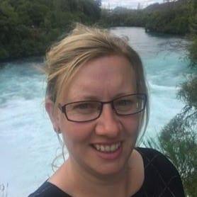 Liz Fleming Startup Gippsland Mentor