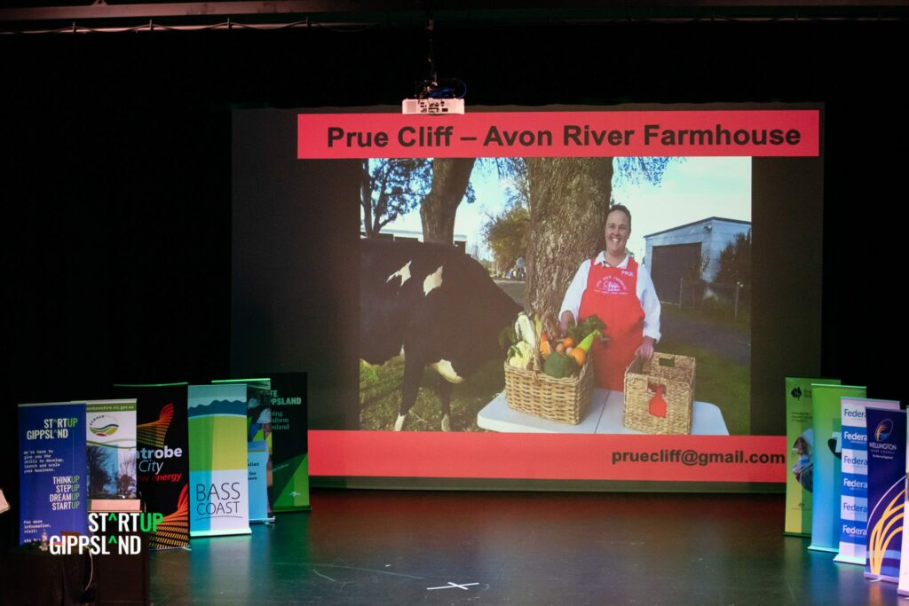 Startup Gippsland Avon River Farmhouse Showcase Competition