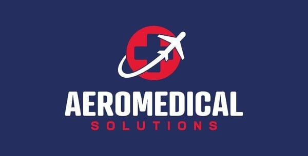 Aeromedical Solutions Logo